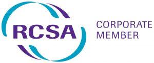 RCSA-member